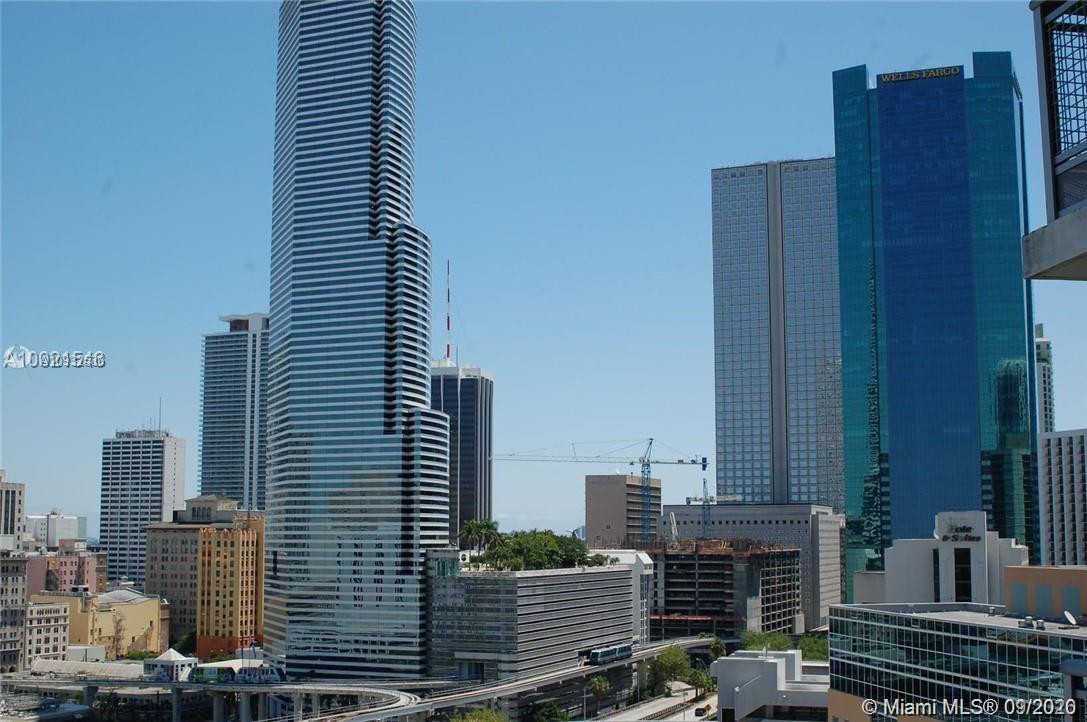 350 S Miami Ave #1611 For Sale A10932536, FL