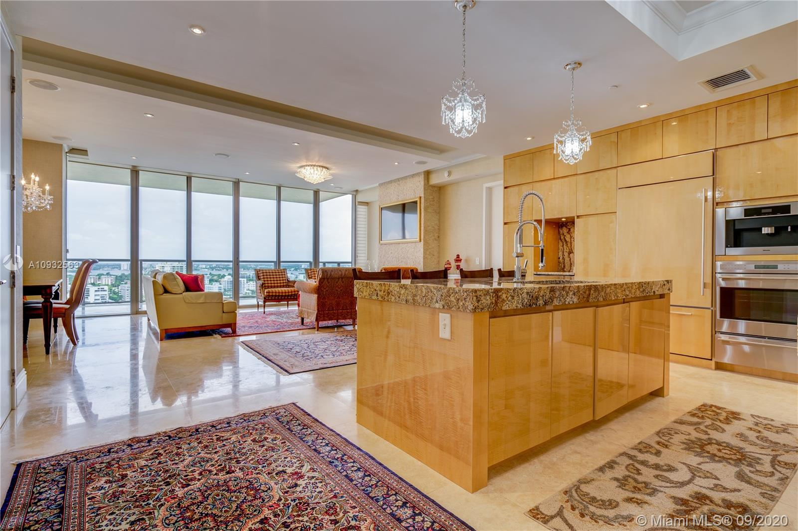 9701  Collins Ave #1605S For Sale A10932563, FL