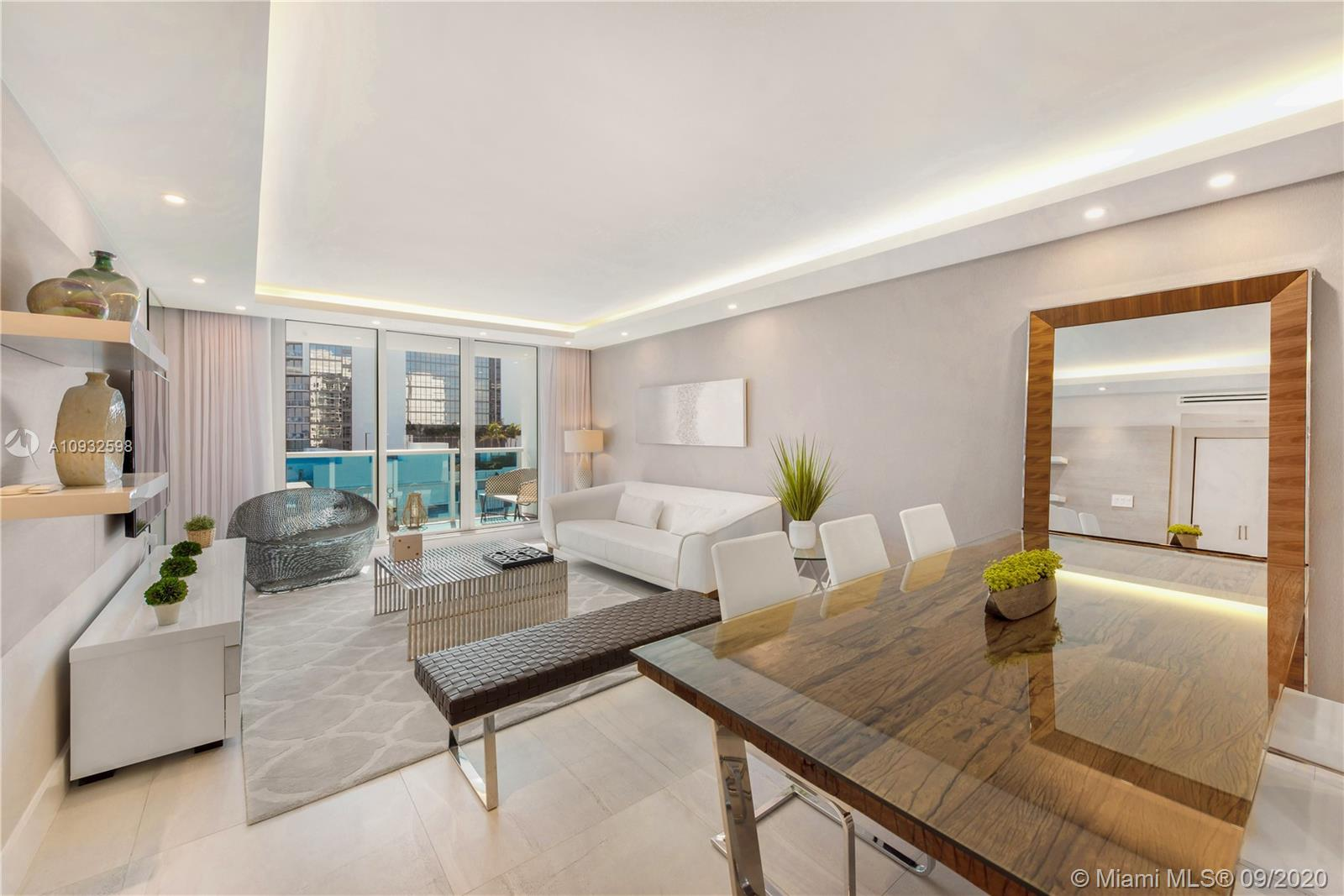 2301  Collins Ave #906 For Sale A10932598, FL