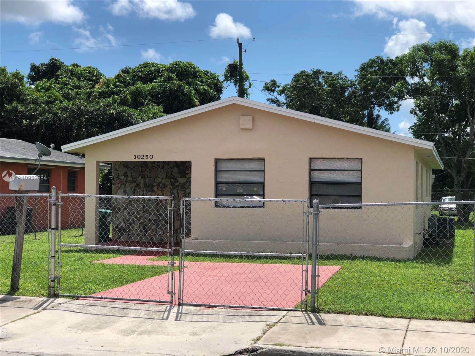 10250 SW 172nd St  For Sale A10932684, FL