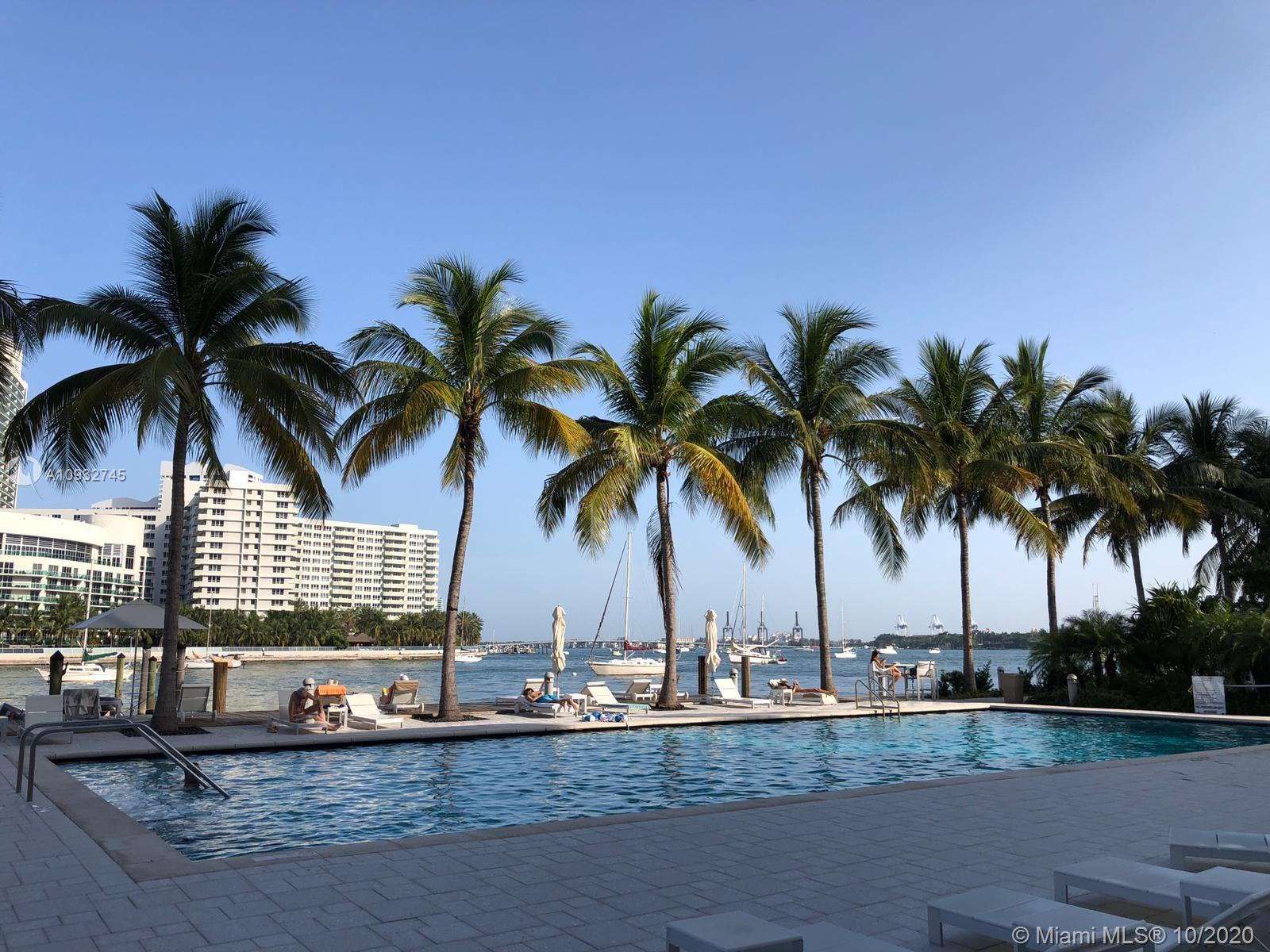 20  Island Ave #1206 For Sale A10932745, FL