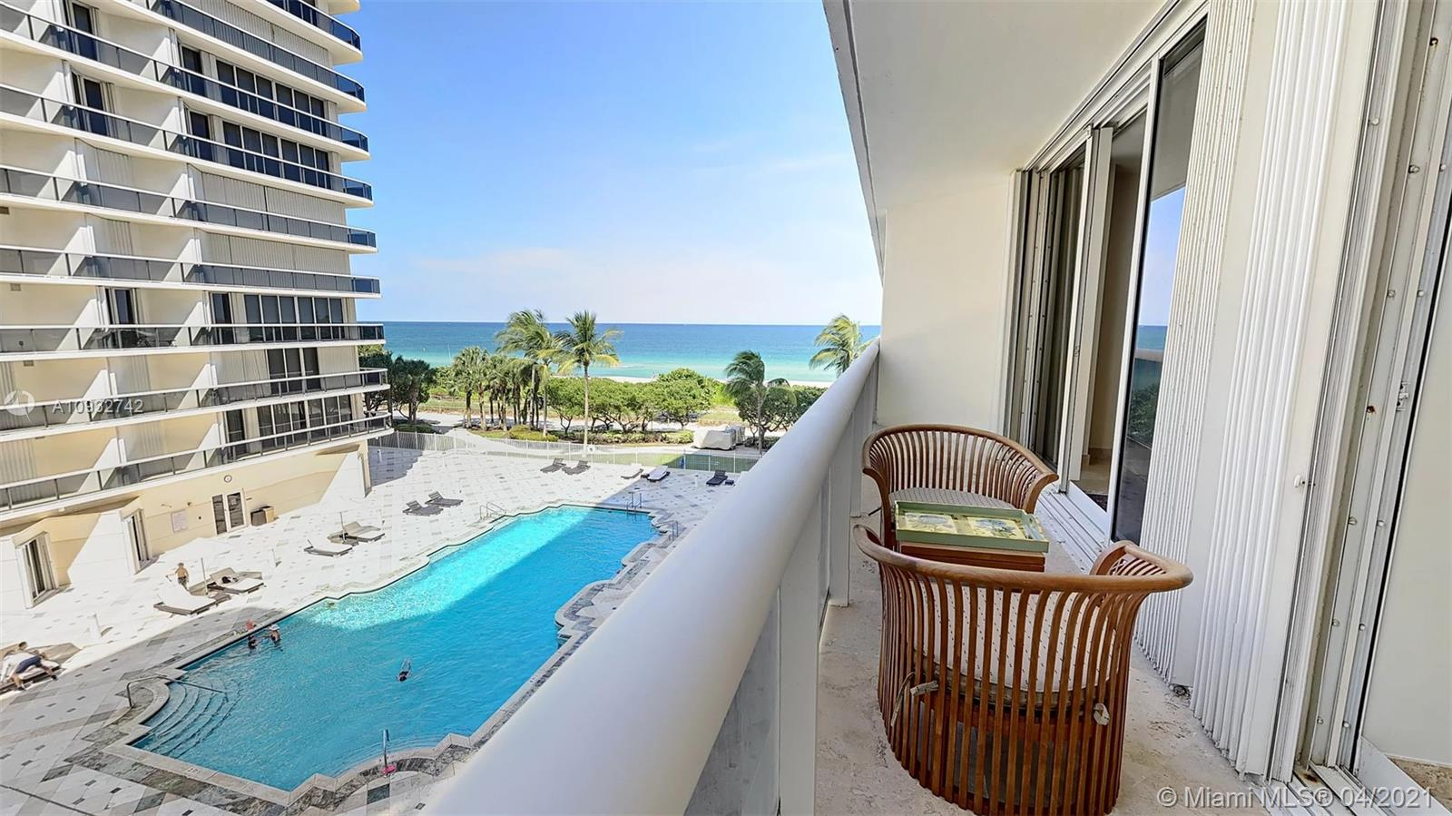9559  Collins Ave #S4-C For Sale A10932742, FL