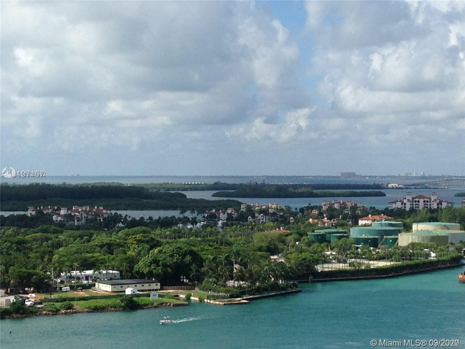 400 S Pointe Dr #2105 For Sale A10929452, FL