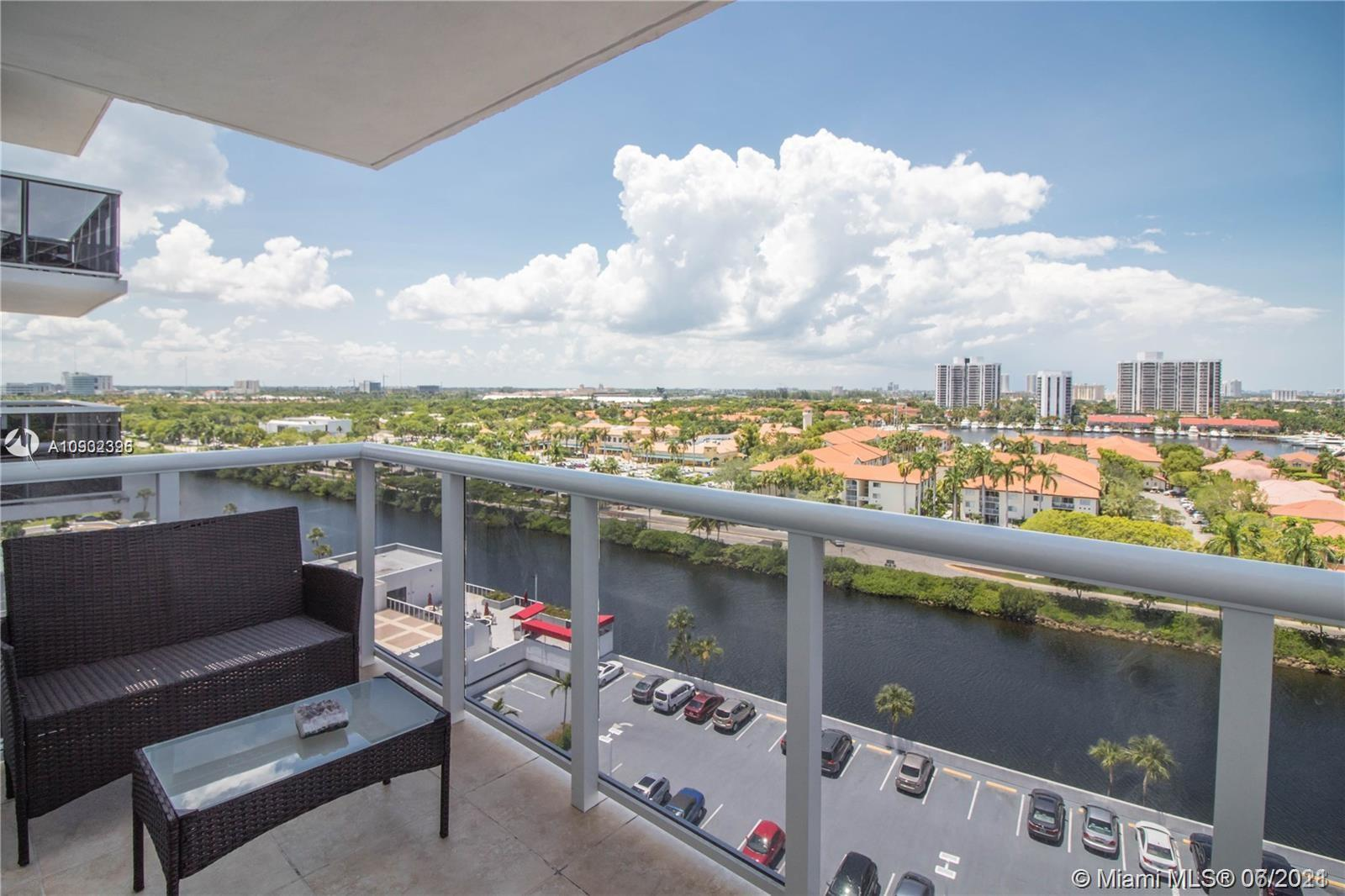 3675  NCOUNTRY CLUB DR #1101 For Sale A10932396, FL