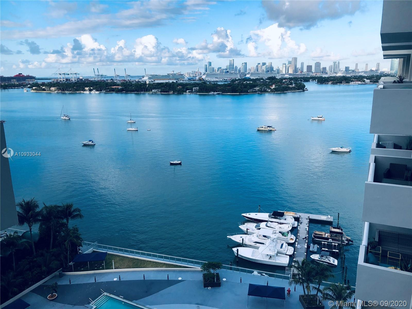 1200  west ave #1501 For Sale A10933044, FL