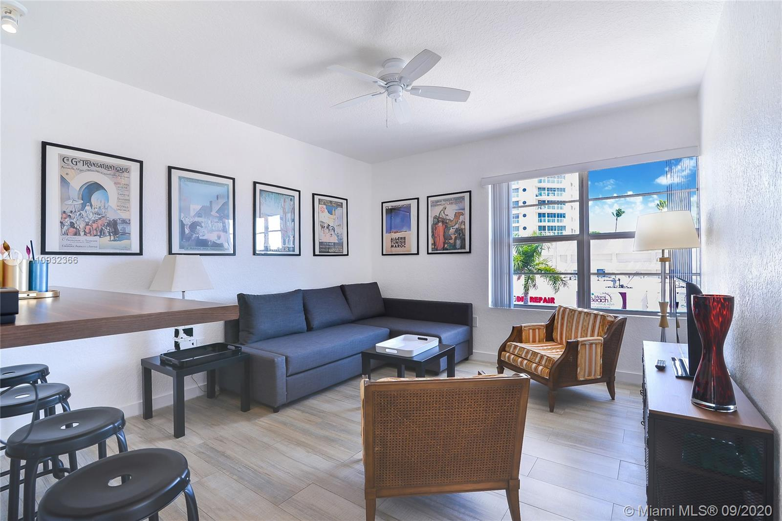 7326  Collins Ave #302 For Sale A10932366, FL