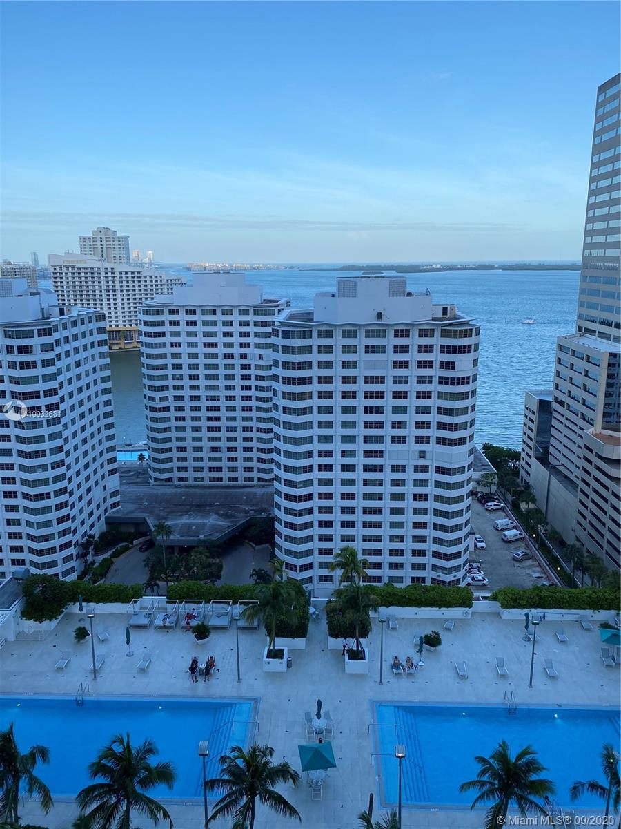 951  Brickell Ave #2204 For Sale A10932681, FL