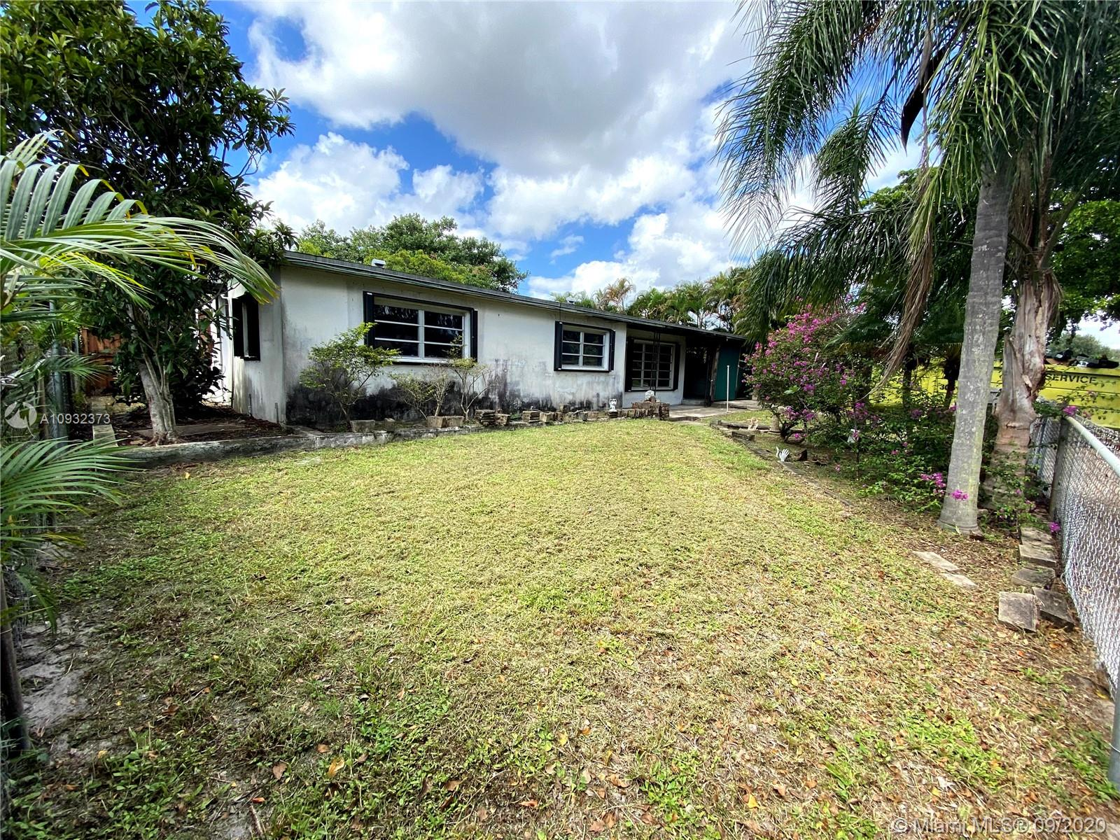 18840 NW 14th Ct  For Sale A10932373, FL