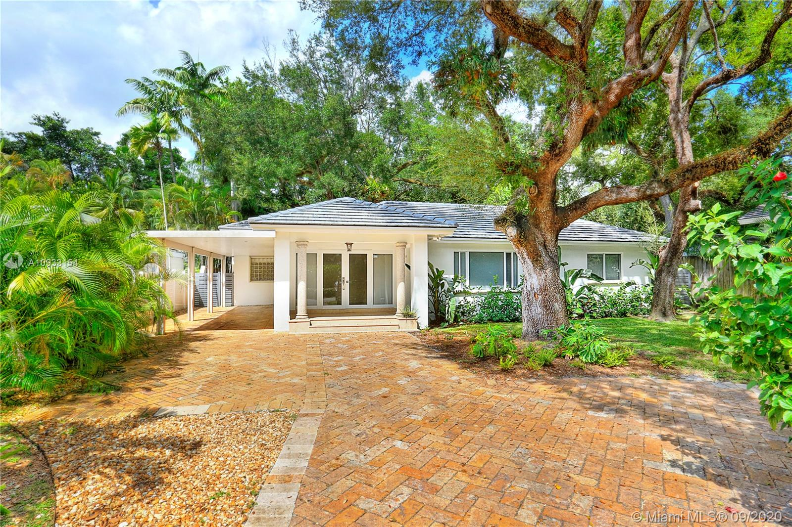 4131  Crawford Ave  For Sale A10933154, FL
