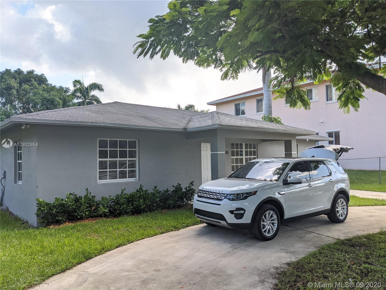178 NW 84th St  For Sale A10932954, FL
