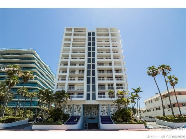 9341  Collins Ave #1203 For Sale A10931830, FL