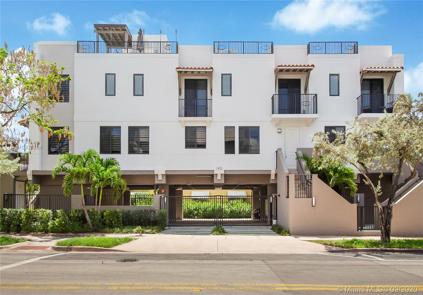 1405  Galiano St #4 For Sale A10933204, FL