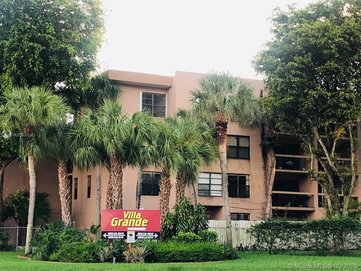 13870 SW 62nd St #306 For Sale A10933043, FL