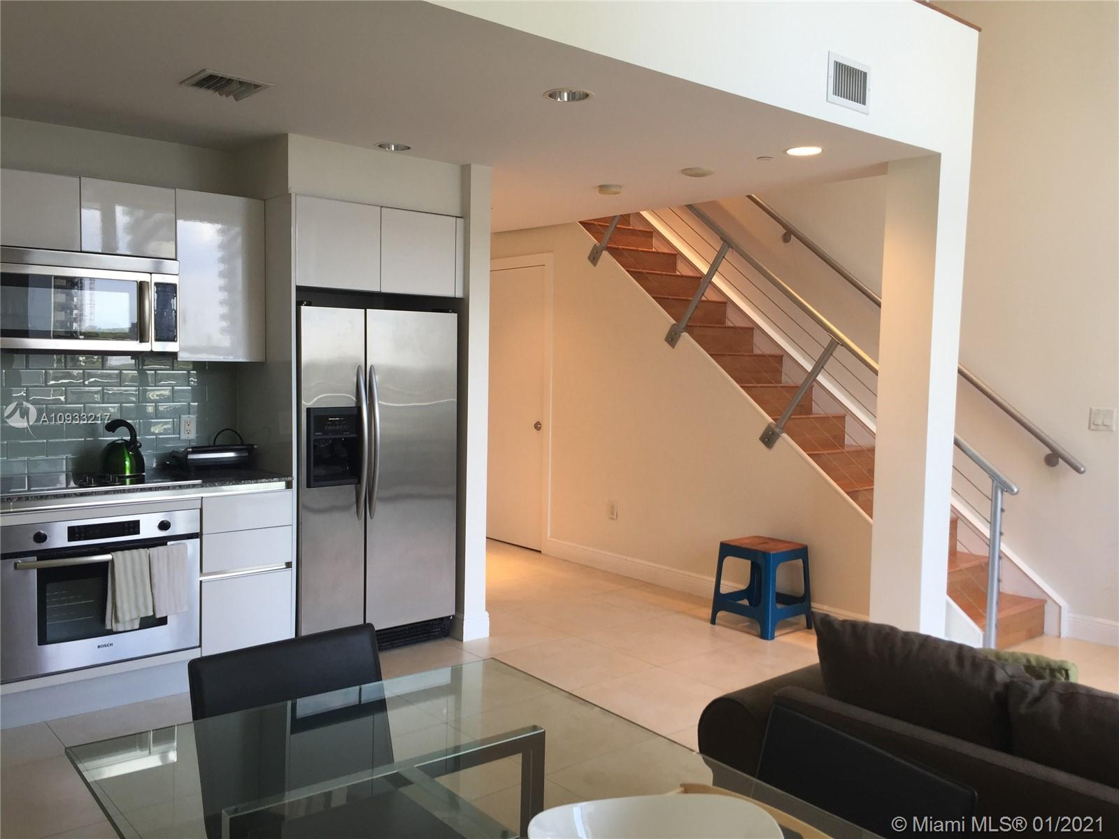 1050  Brickell Ave #606 For Sale A10933217, FL