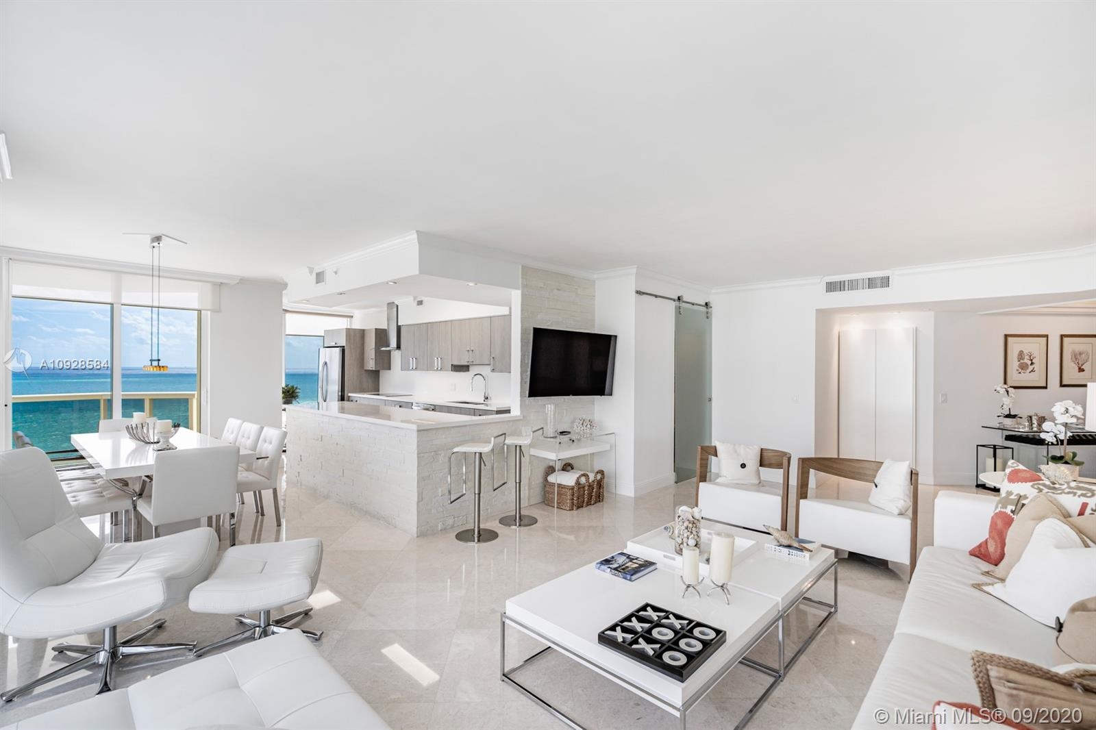 4779  Collins Ave #1801 For Sale A10928584, FL