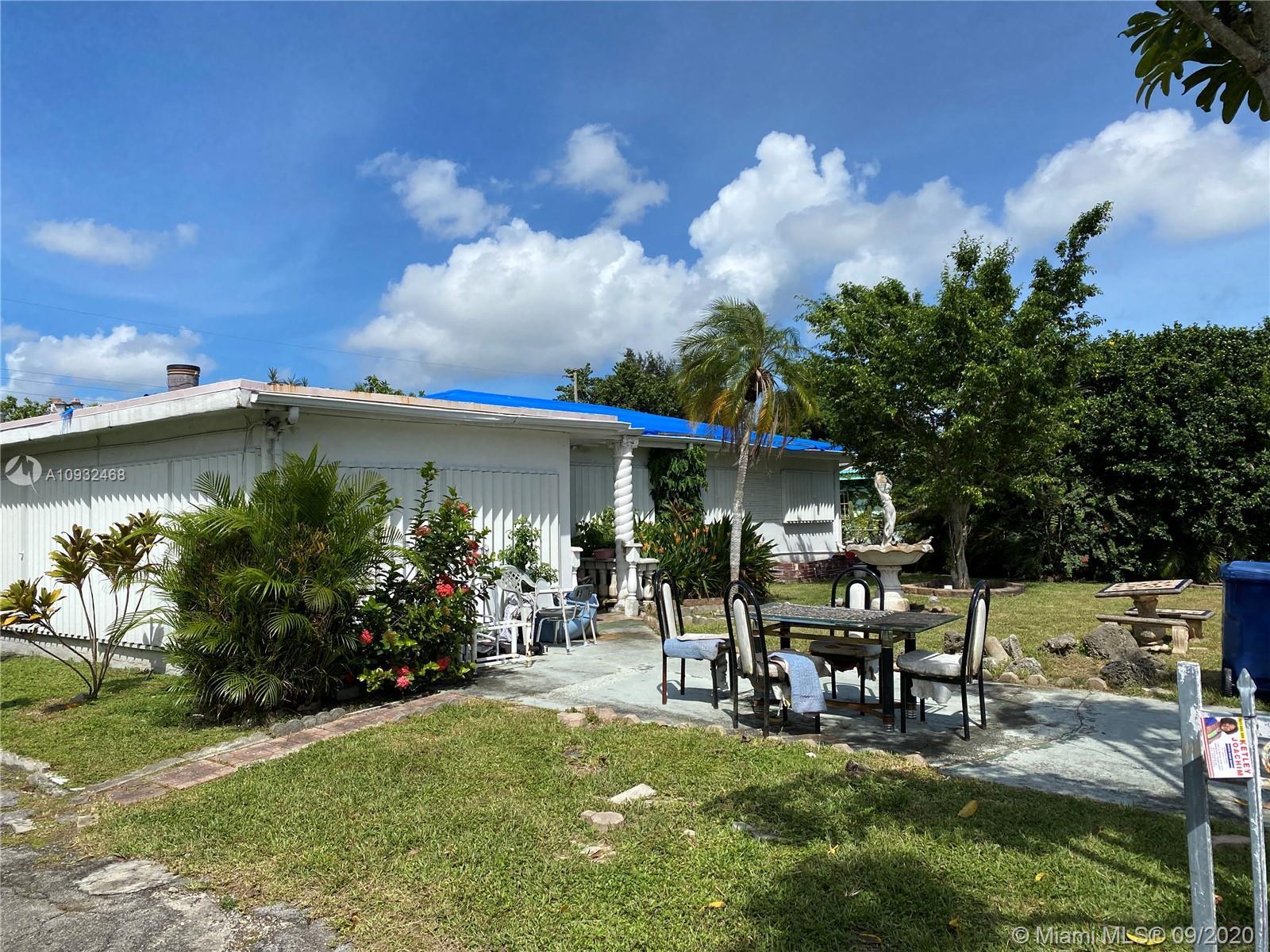 1741 NE 170th St  For Sale A10932468, FL