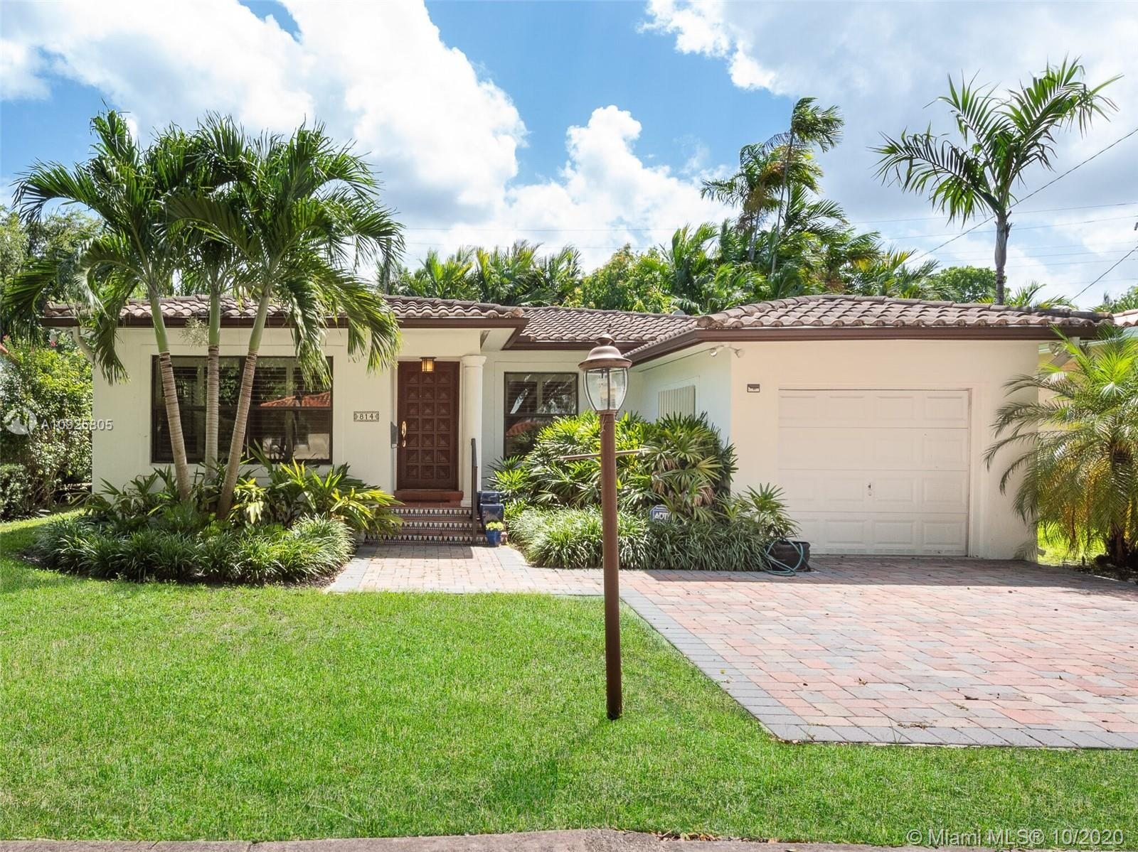 Details for 814 Mariana Ave, Coral Gables, FL 33134