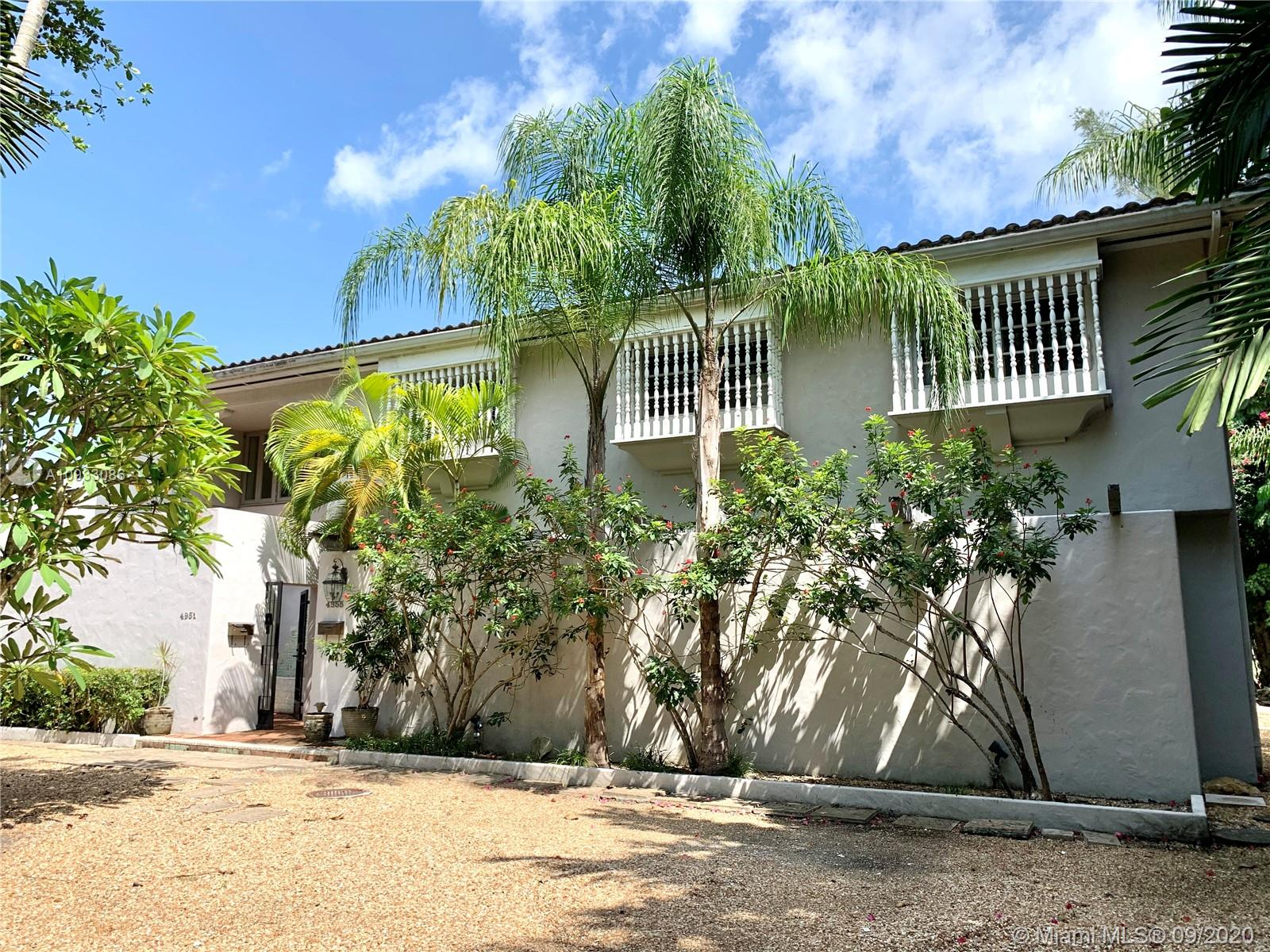 4951  University Dr  For Sale A10933086, FL