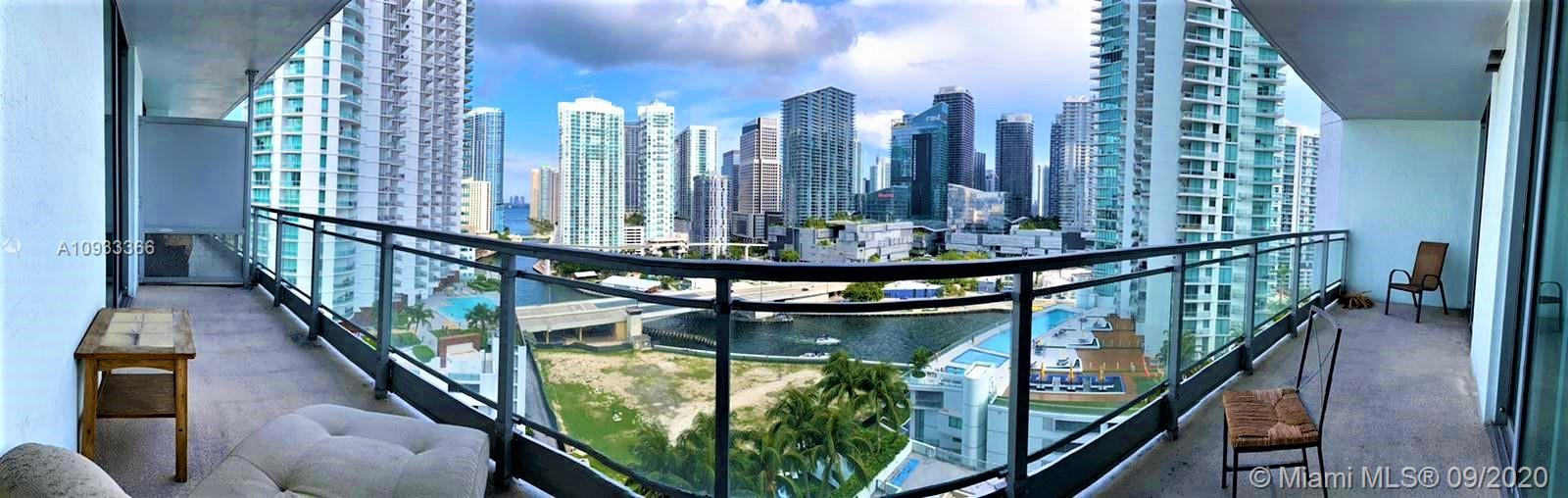 90 SW 3rd St #1901 For Sale A10933366, FL