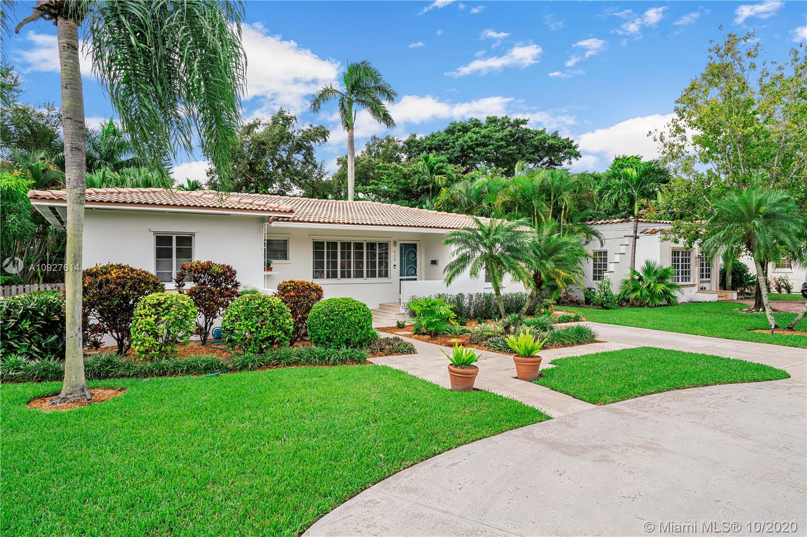 Details for 948 92nd St, Miami Shores, FL 33138