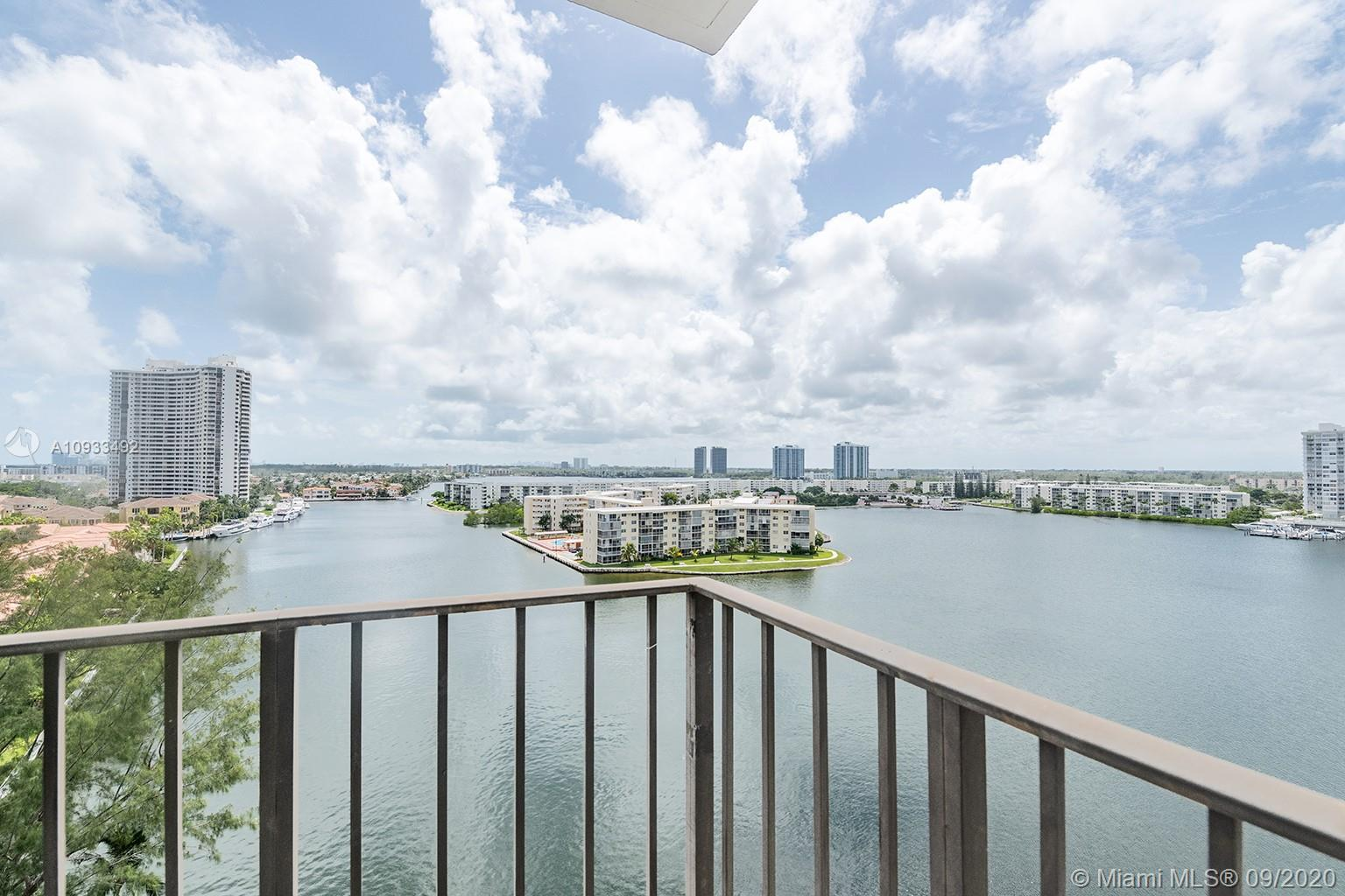 18151 NE 31st Ct #1215 For Sale A10933492, FL