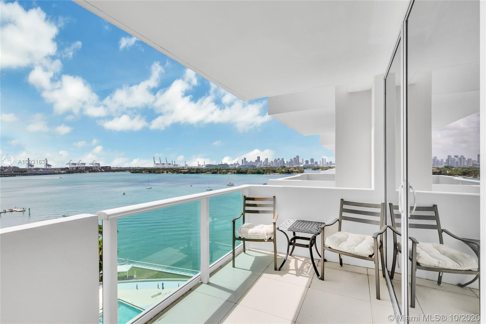 1200  West Ave #1030 For Sale A10931631, FL