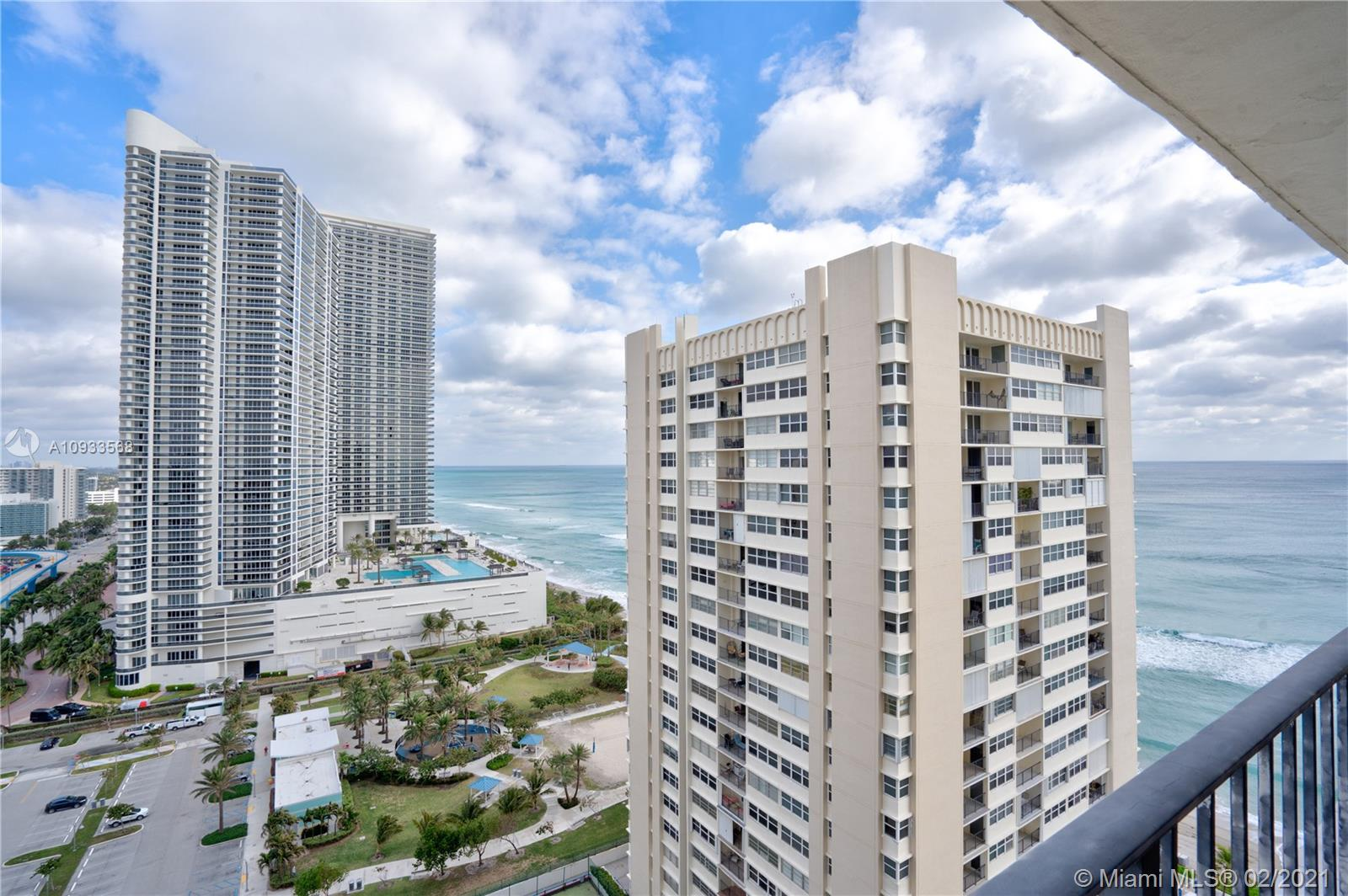 1904 S Ocean Dr #TS206 For Sale A10933568, FL
