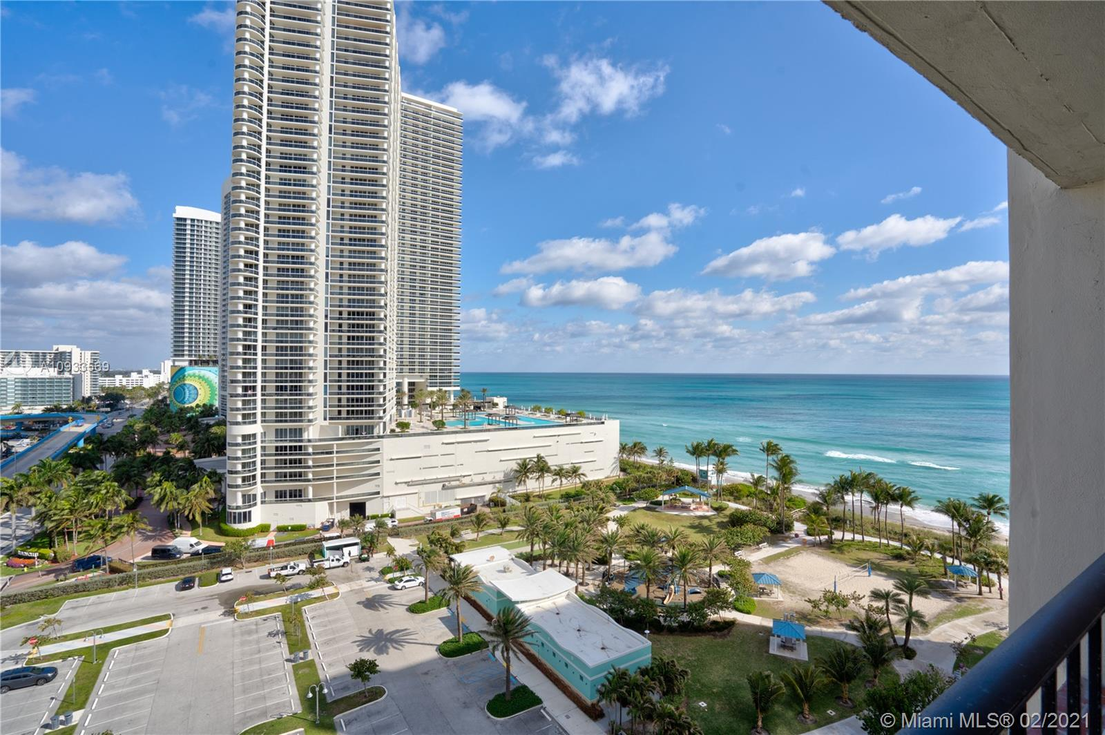 1880 S Ocean Dr #TS404 For Sale A10933569, FL