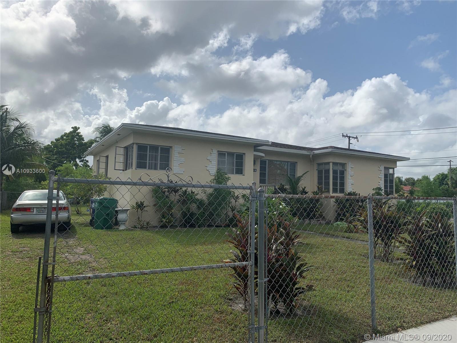 14860 NE 8th Ave  For Sale A10933600, FL
