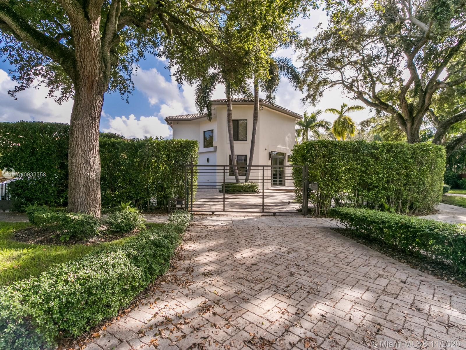 300 NE 89th St  For Sale A10933358, FL