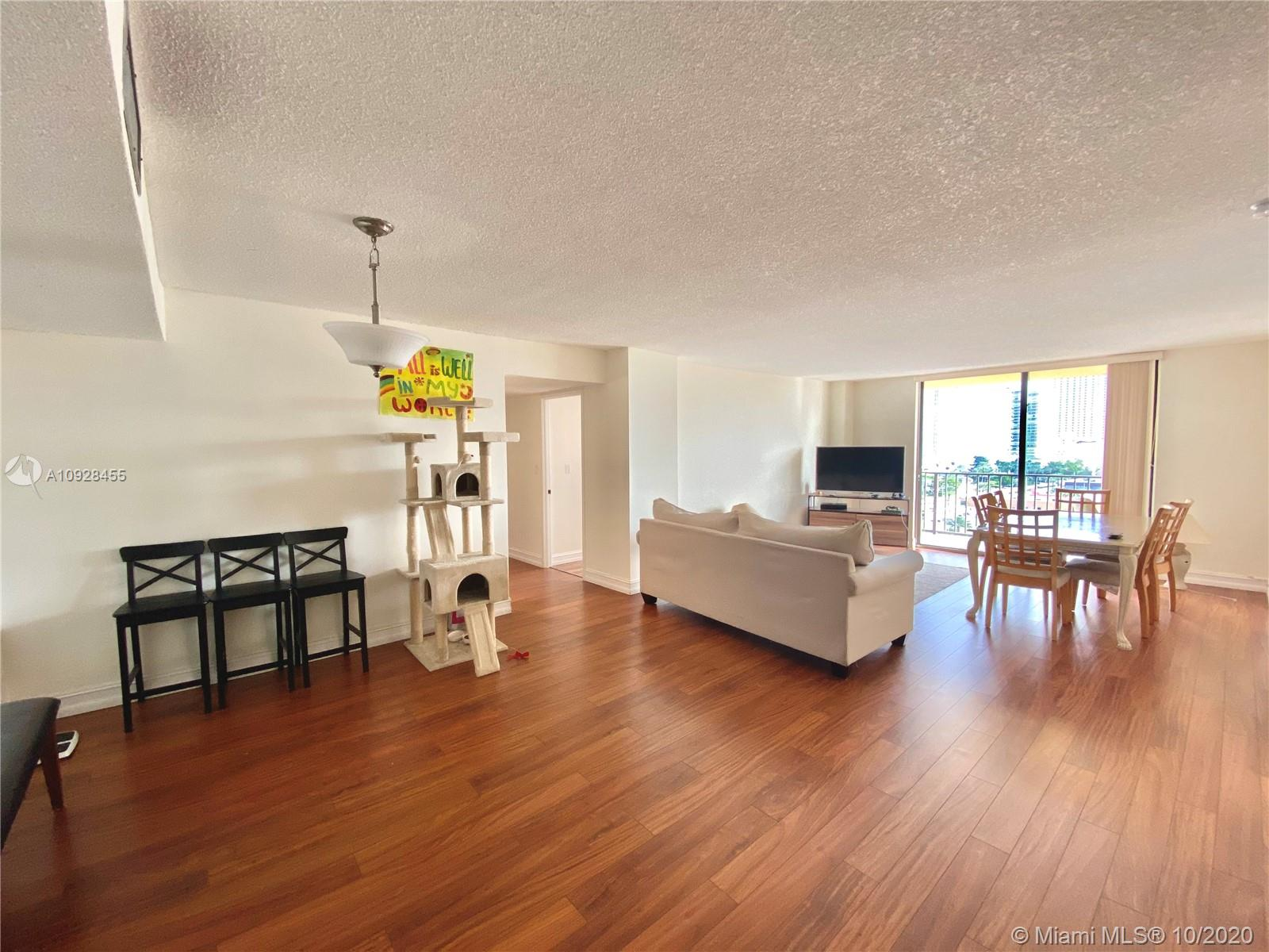 210  174th St #1205 For Sale A10928455, FL