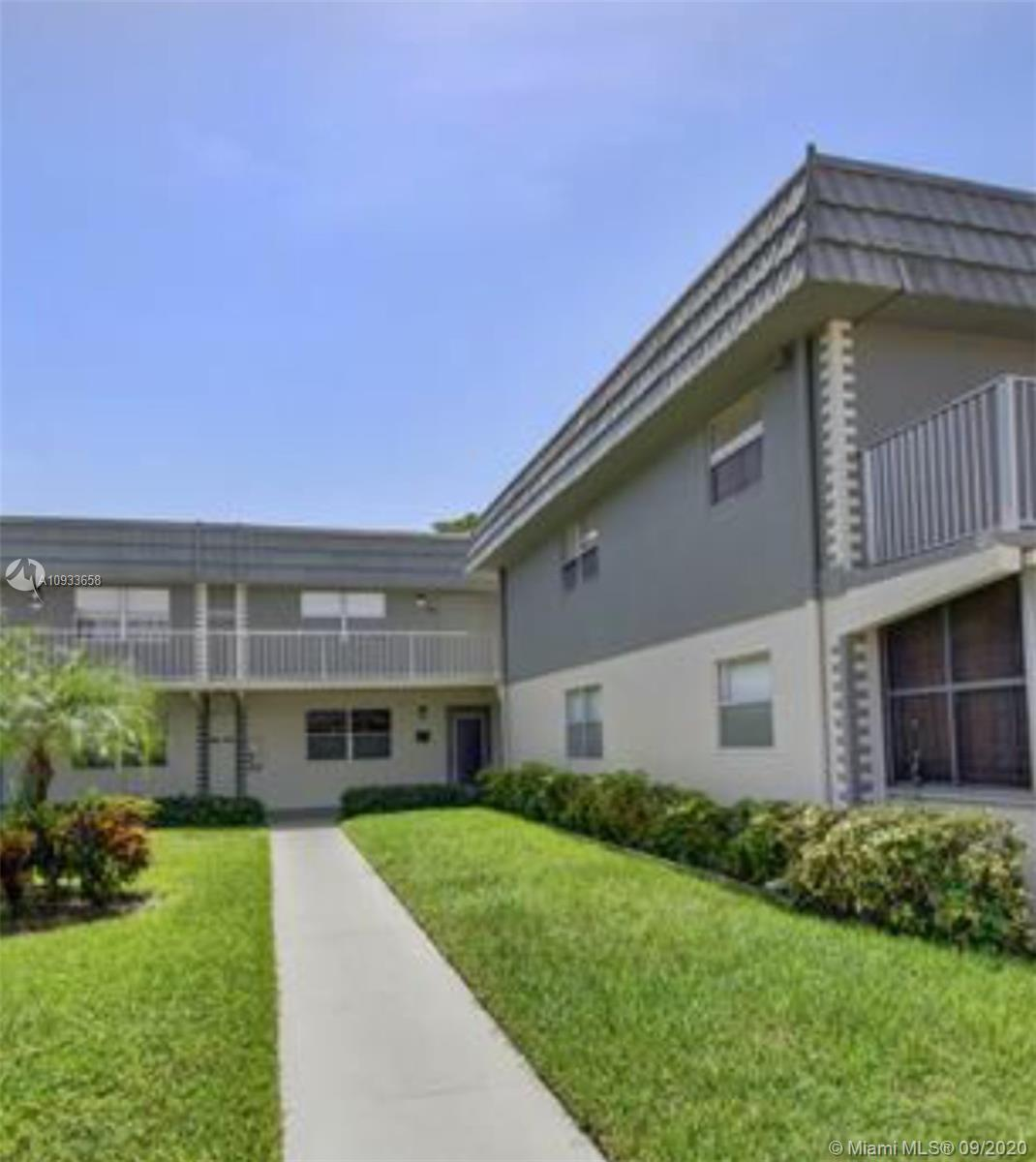 671 N Flanders  N #671 For Sale A10933658, FL