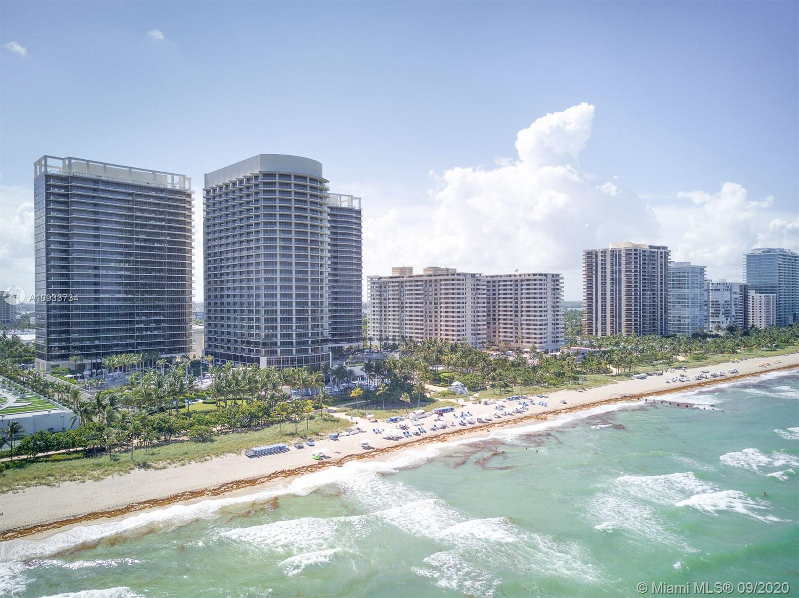 9701  Collins Ave ## 504S For Sale A10933734, FL