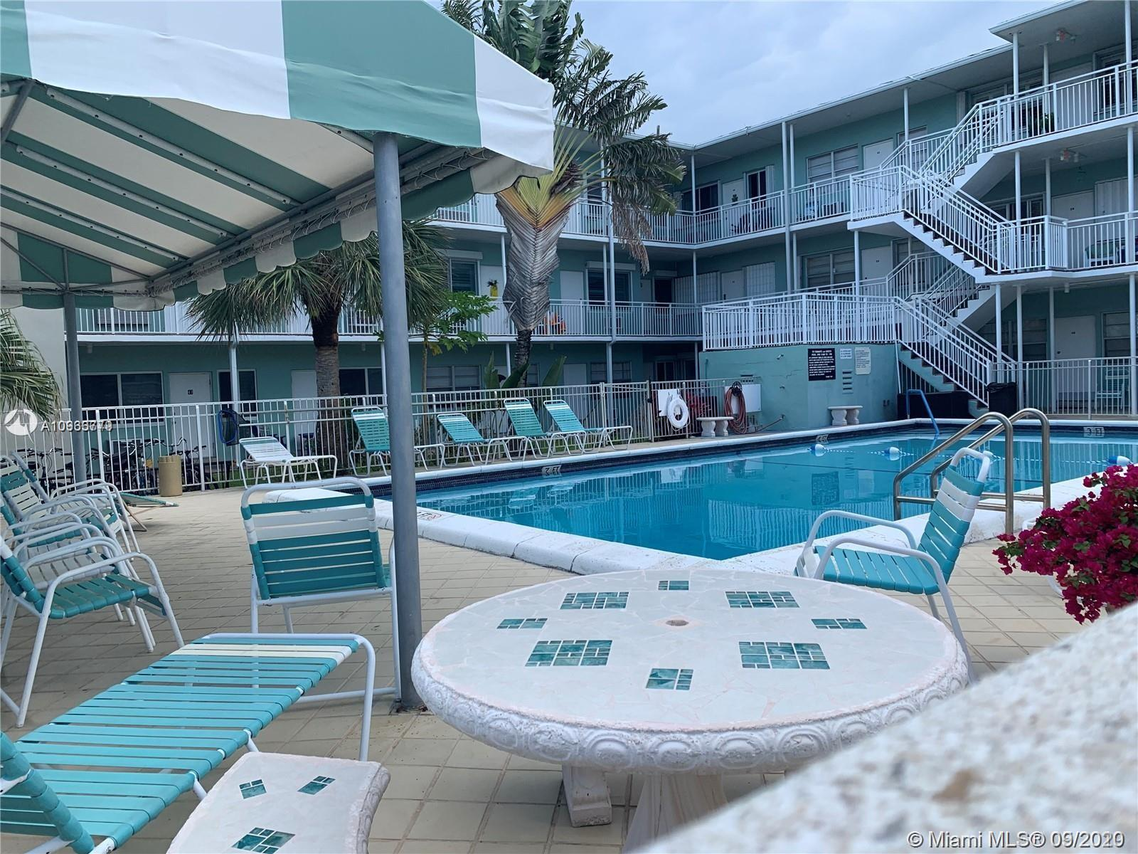 1504 S Surf Rd #43 For Sale A10933779, FL