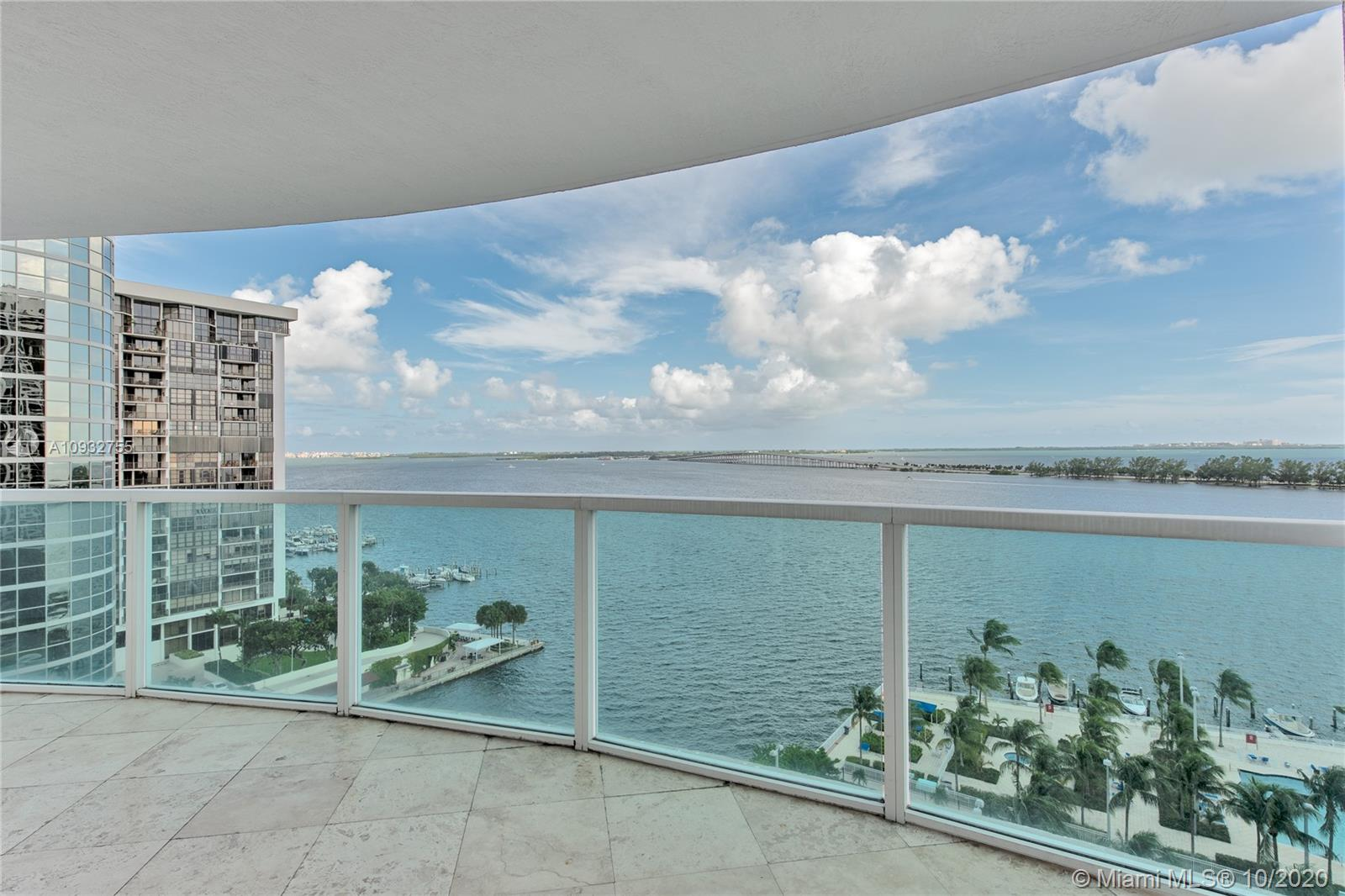 2101  Brickell Ave #1006 For Sale A10932755, FL