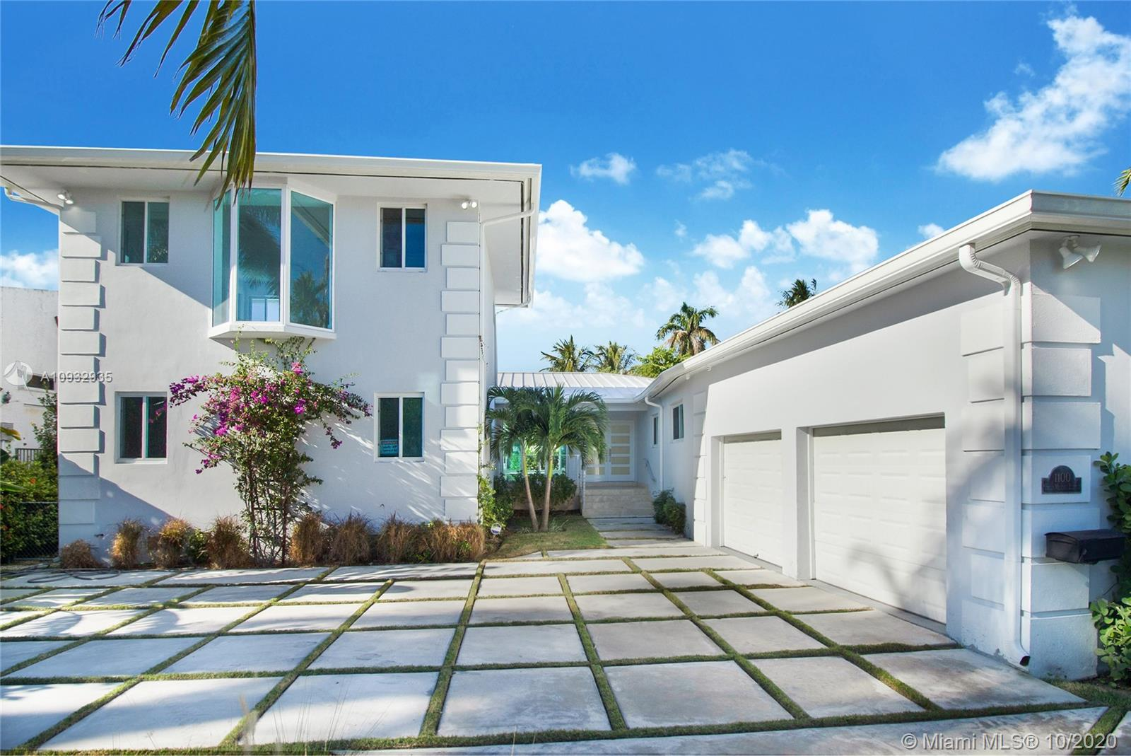 1100  Belle Meade Island Dr  For Sale A10932935, FL
