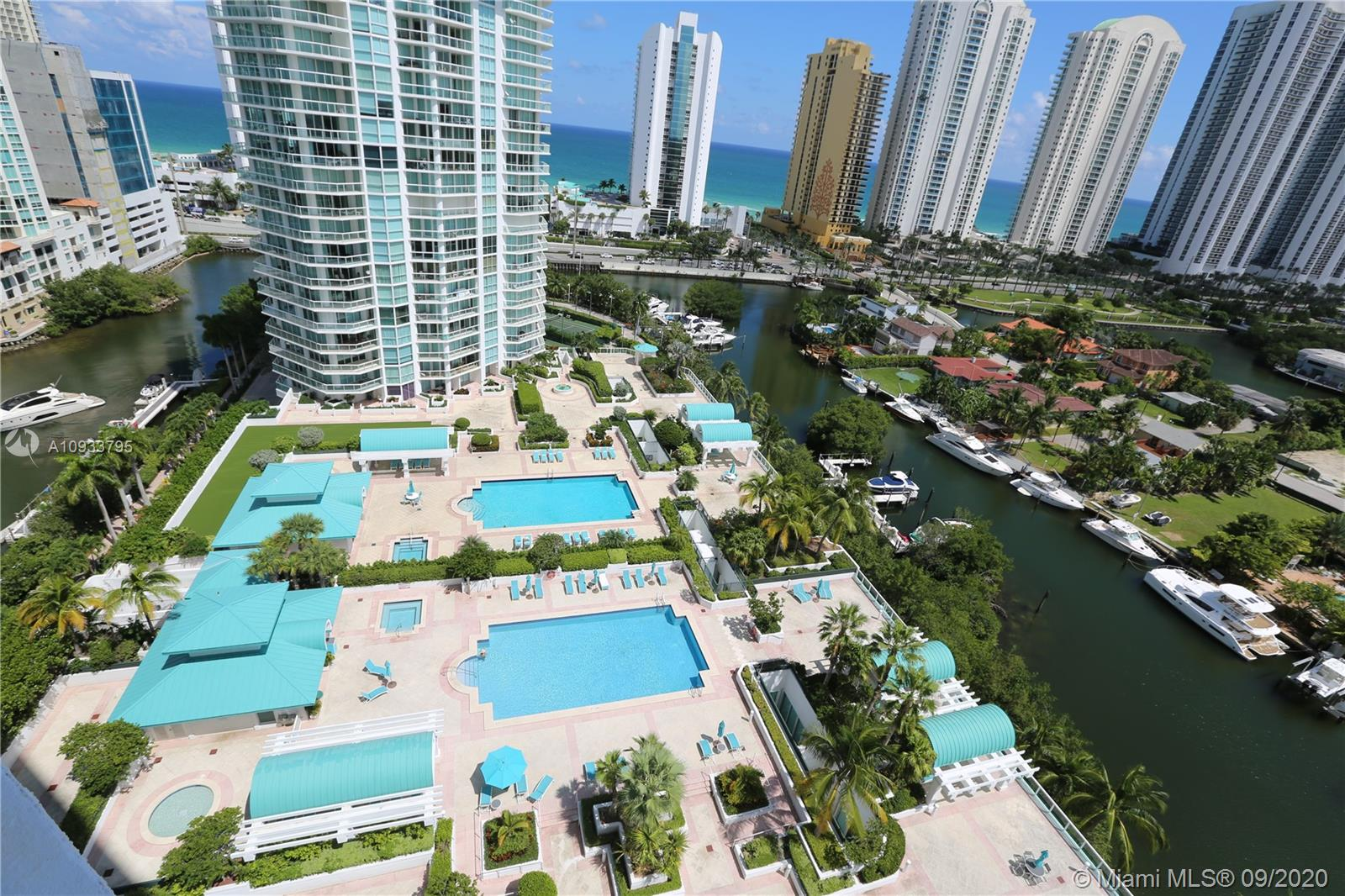 16500  Collins Ave #1752 For Sale A10933795, FL