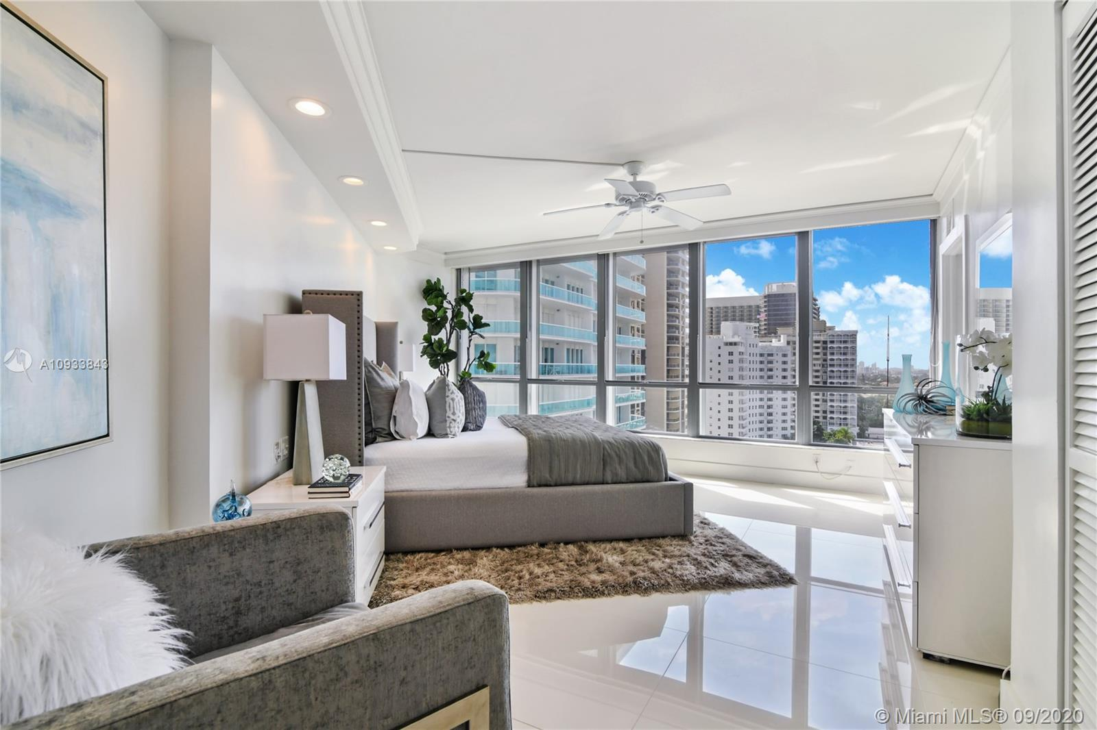 10155  Collins Ave #1409 For Sale A10933843, FL