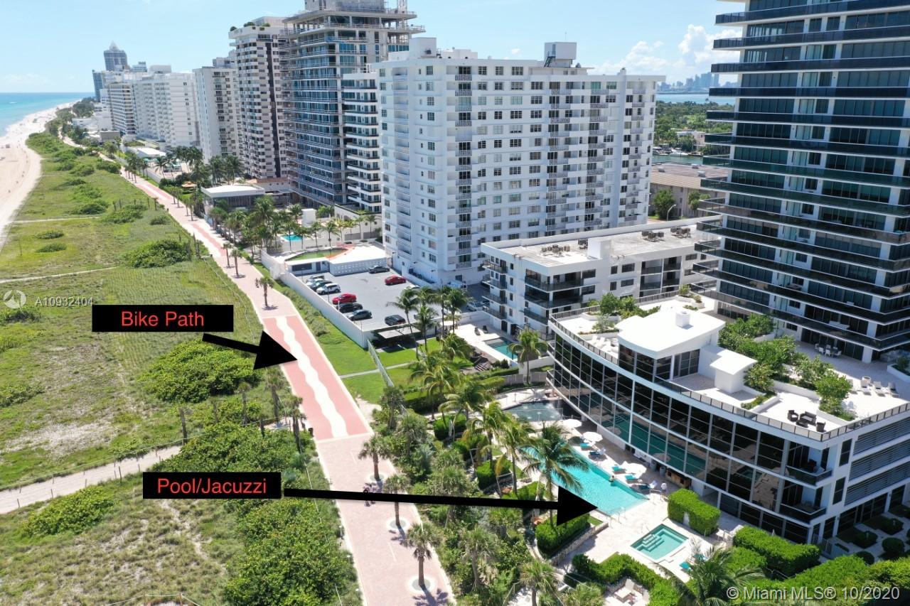 5875  Collins Ave #508 For Sale A10932404, FL