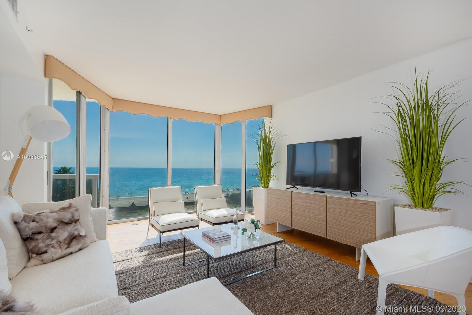 17555  Collins Ave #601 For Sale A10933845, FL