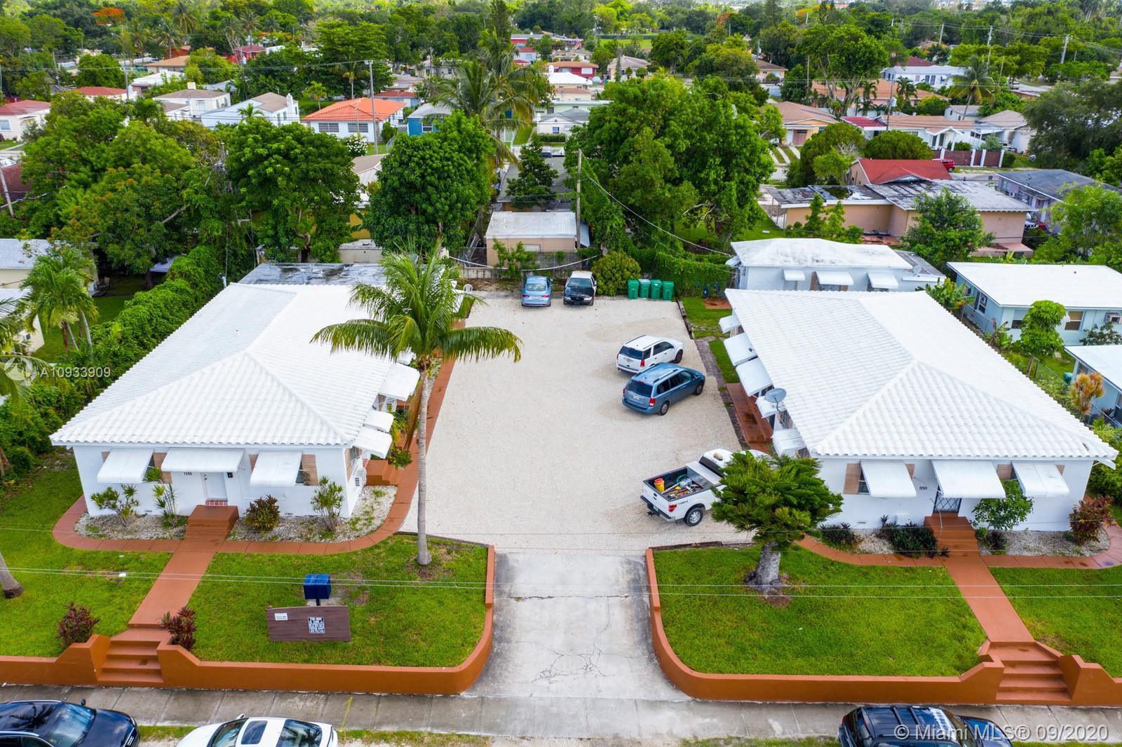 1245 NE 110th St #1 For Sale A10933909, FL
