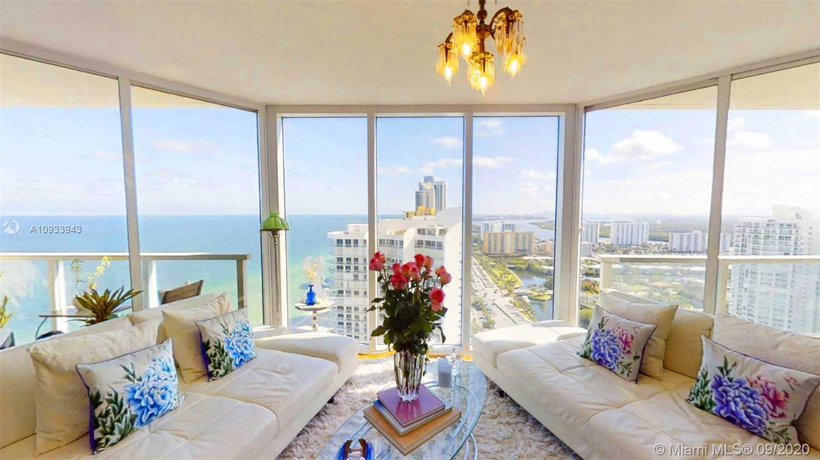 16699  Collins Ave #3308 For Sale A10933943, FL