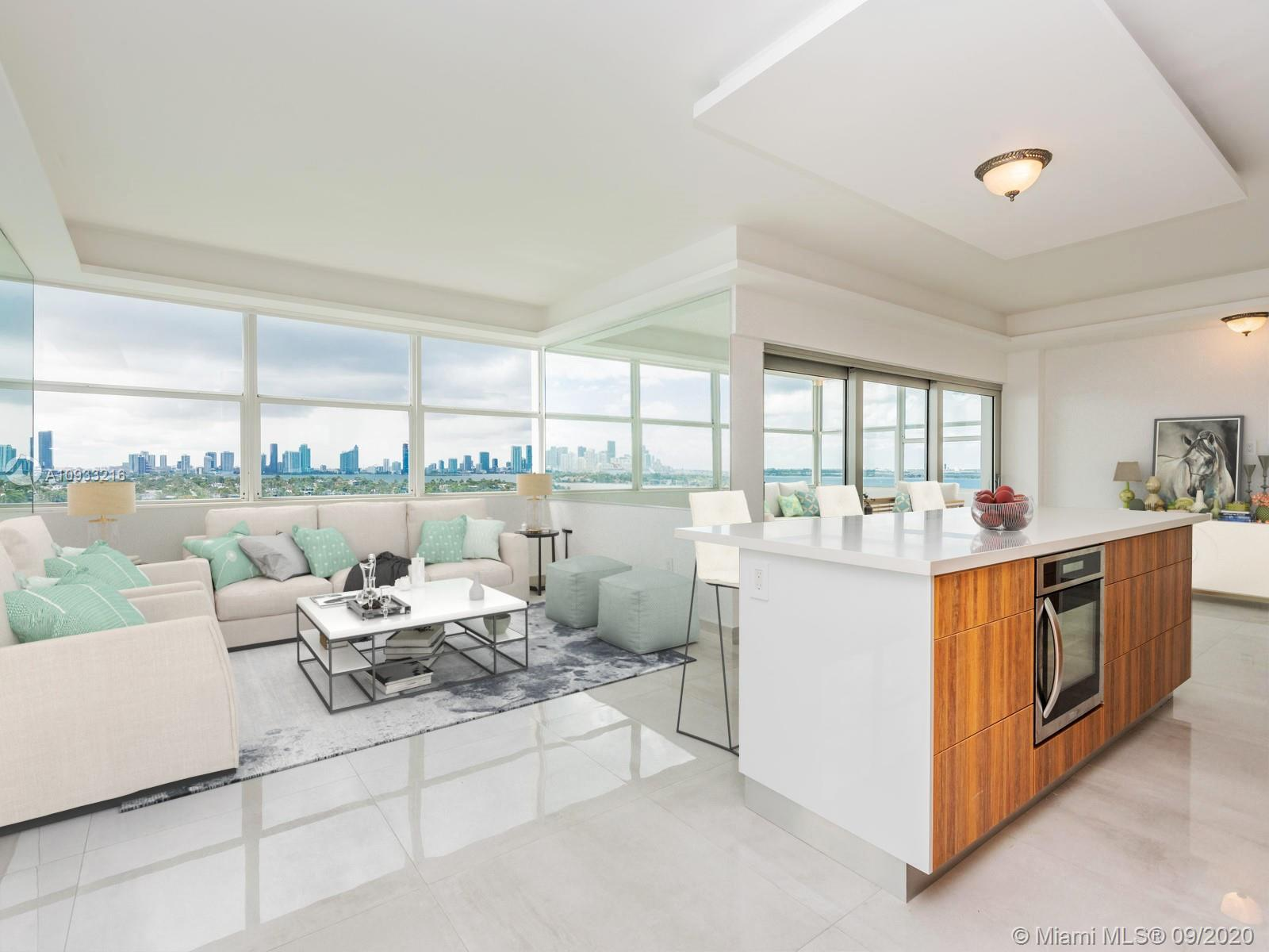 3  Island Ave #14D For Sale A10933216, FL