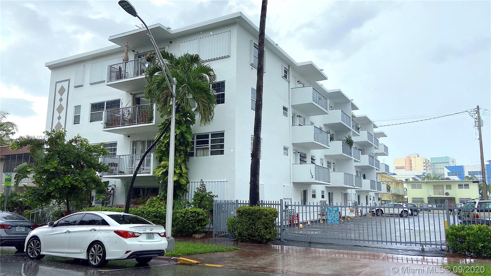525  Meridian Ave #202 For Sale A10934013, FL