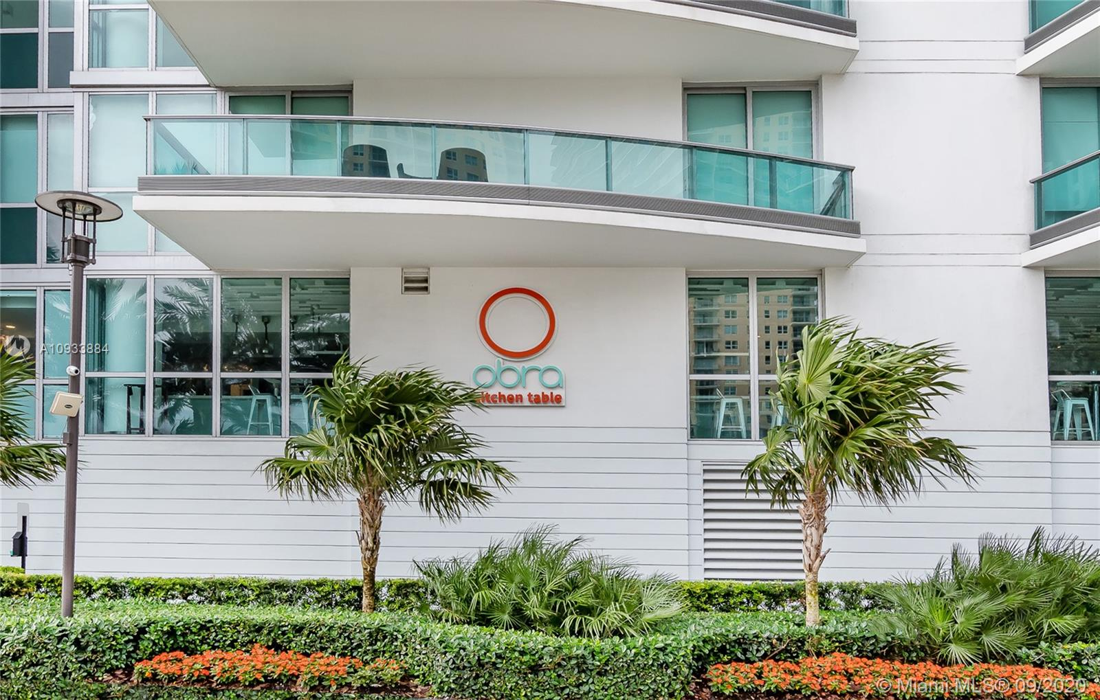 1331  Brickell Bay Dr #1 For Sale A10933884, FL