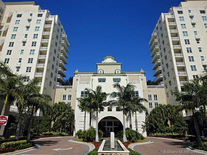 350 N FEDERAL HY #PH02S For Sale A10934122, FL