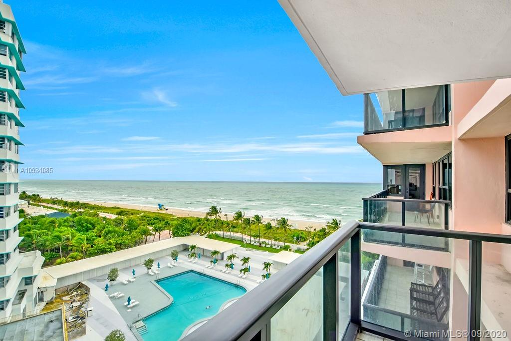 5225  Collins Ave #1006 For Sale A10934085, FL