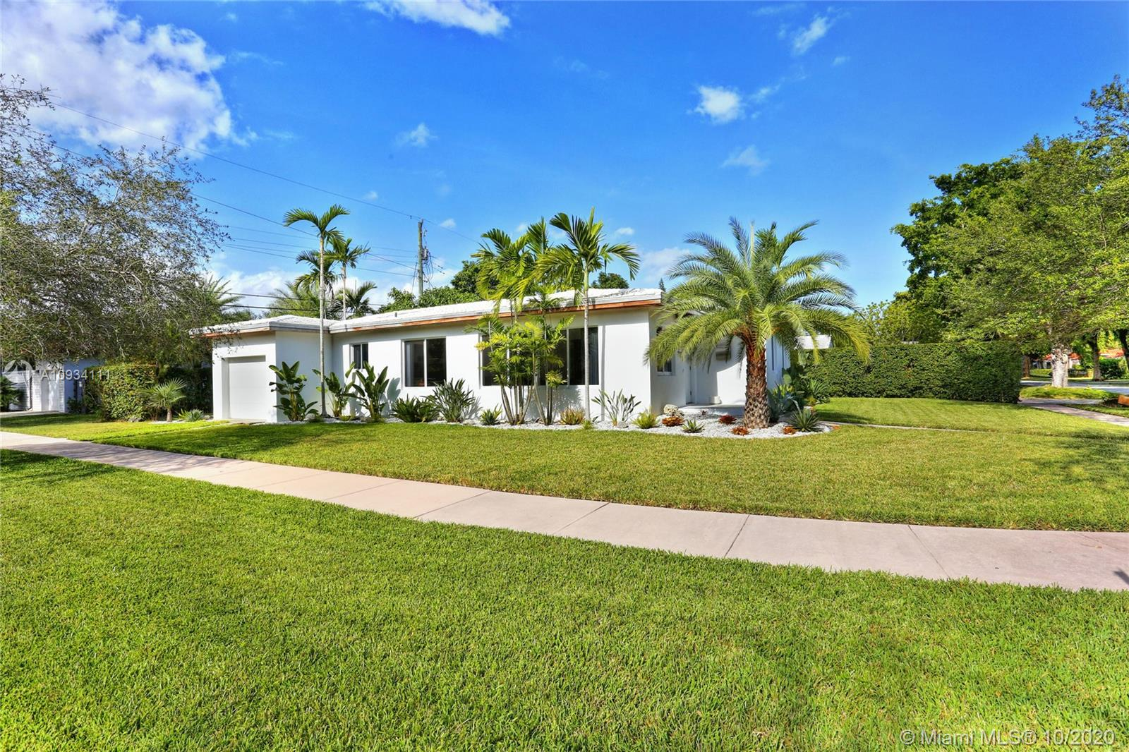 471  Loretto Ave  For Sale A10934111, FL