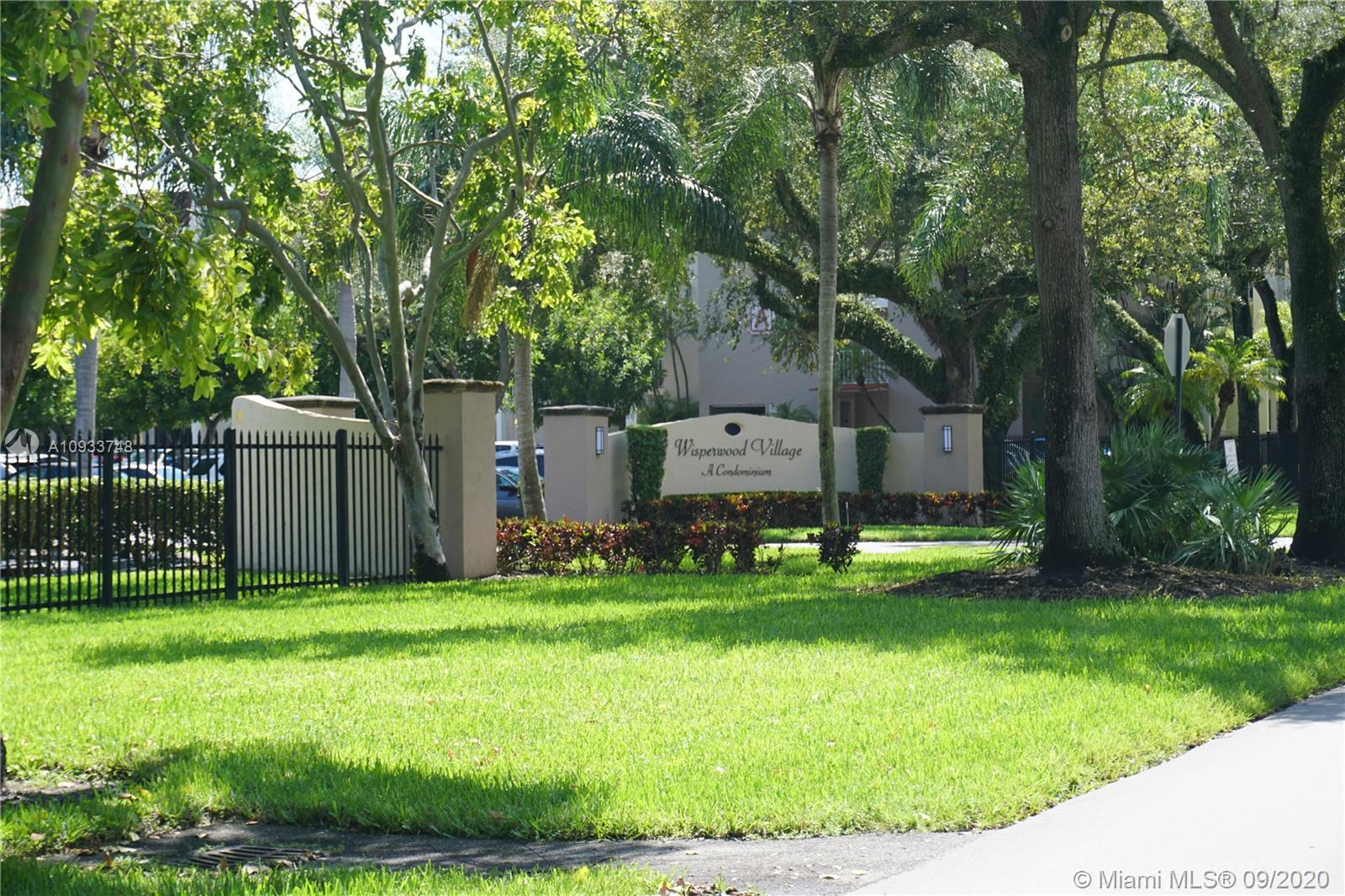 9301 SW 92nd Ave #C211 For Sale A10933748, FL