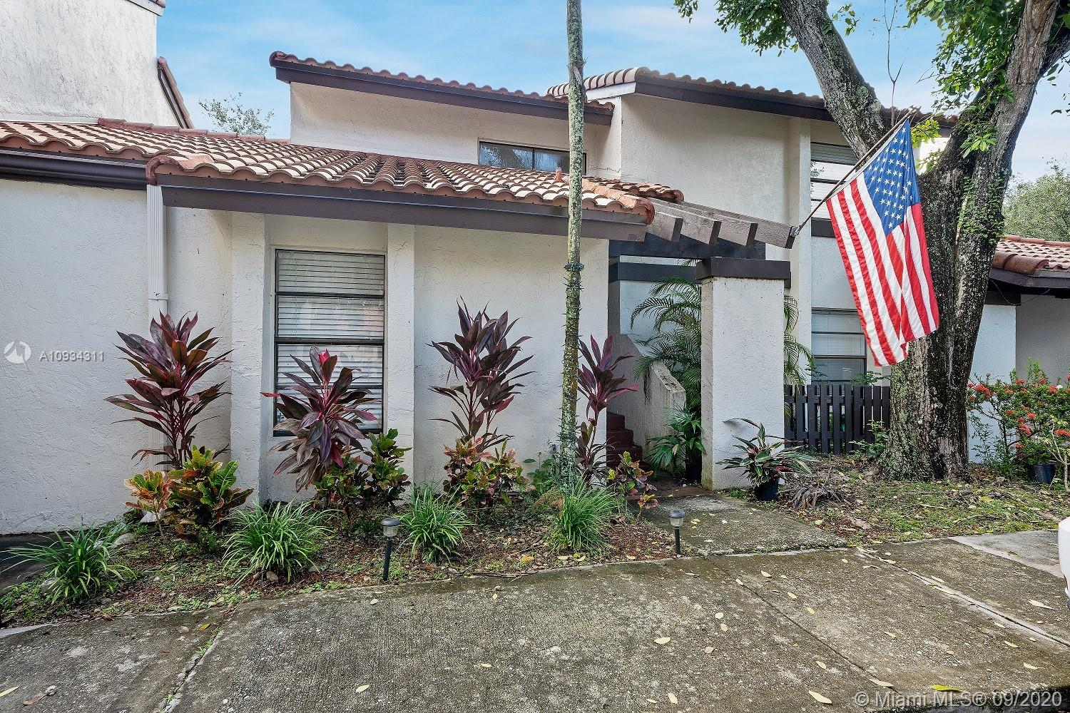 13283 SW 112th Ter #43-3 For Sale A10934311, FL